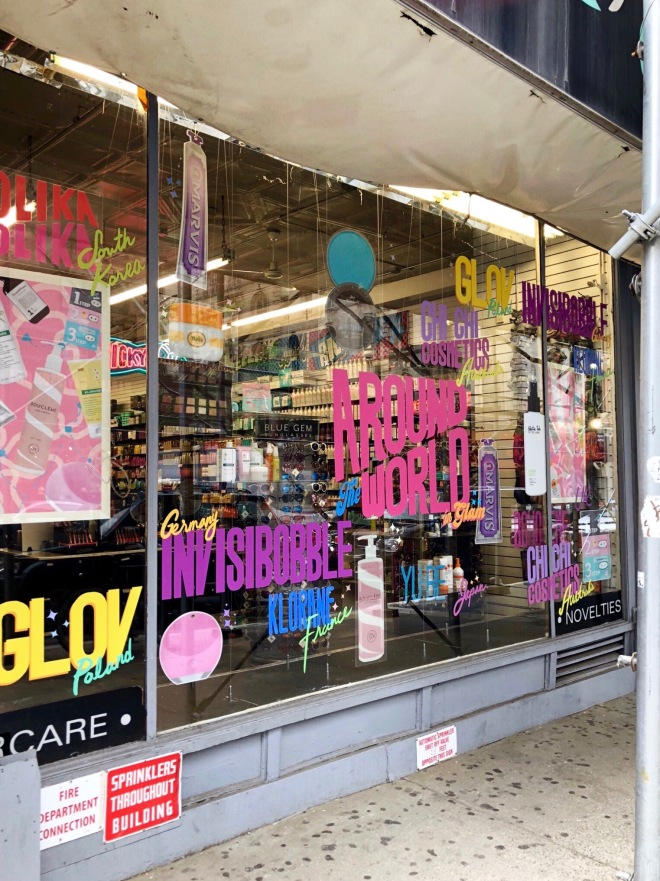 Best Beauty Shops In Nyc Ricky S Nyc Making It Up