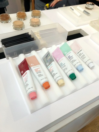 Glossier Showroom NYC