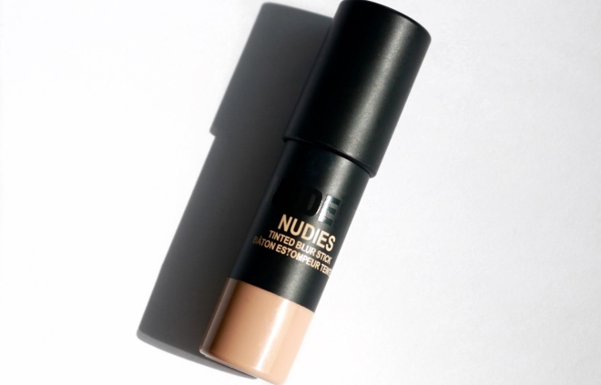Nudestix Nudies Tinted Blur Stick Review