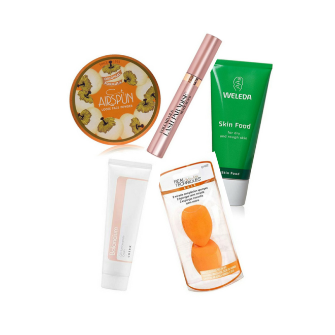 The 5 Best Amazon Beauty Products