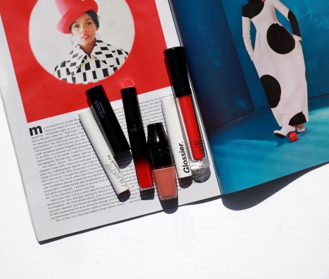 The 6 Best Sheer Lip Products At The Moment