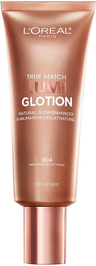 L'Oreal True Match Lumi Glotion & Makeup Highlighter