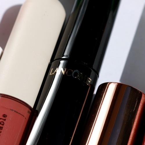 Lancôme L'Absolu Lacquer in 134 Be Brilliant