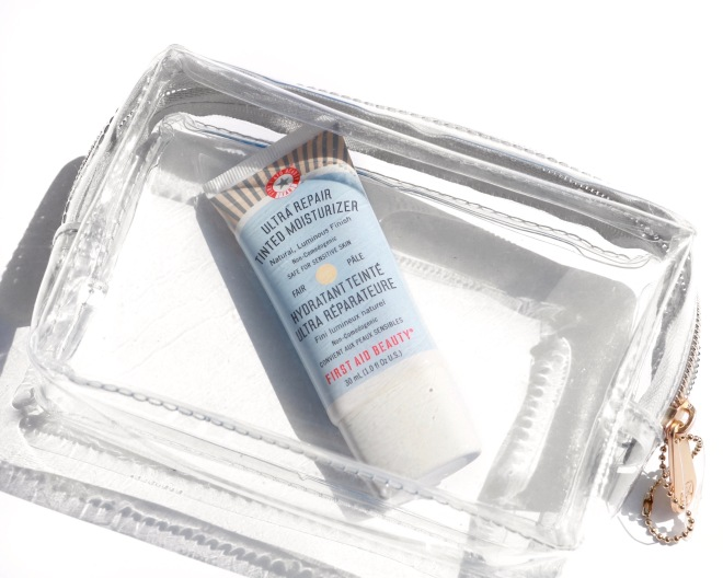 First Aid Beauty Tinted Moisturizer