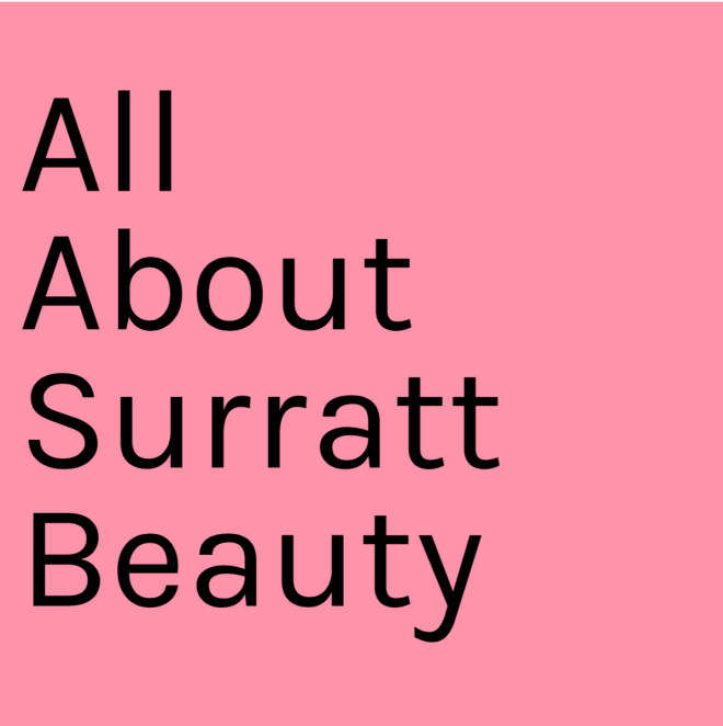 Surratt Beauty Review