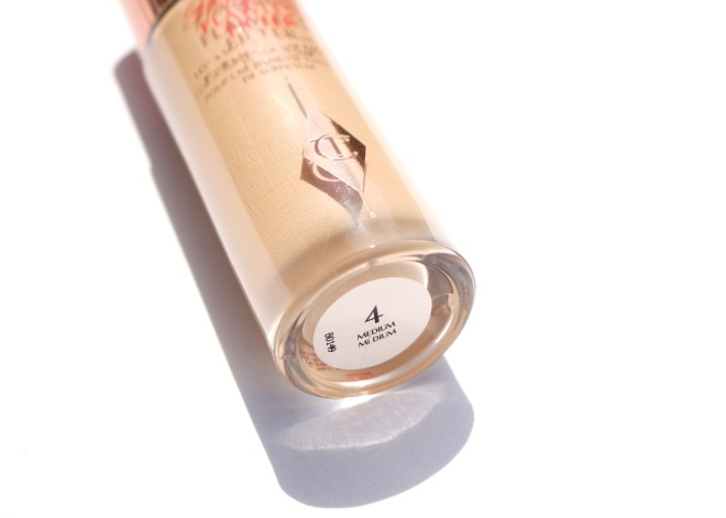 Charlotte Tilbury Hollywood Flawless Filter | Review
