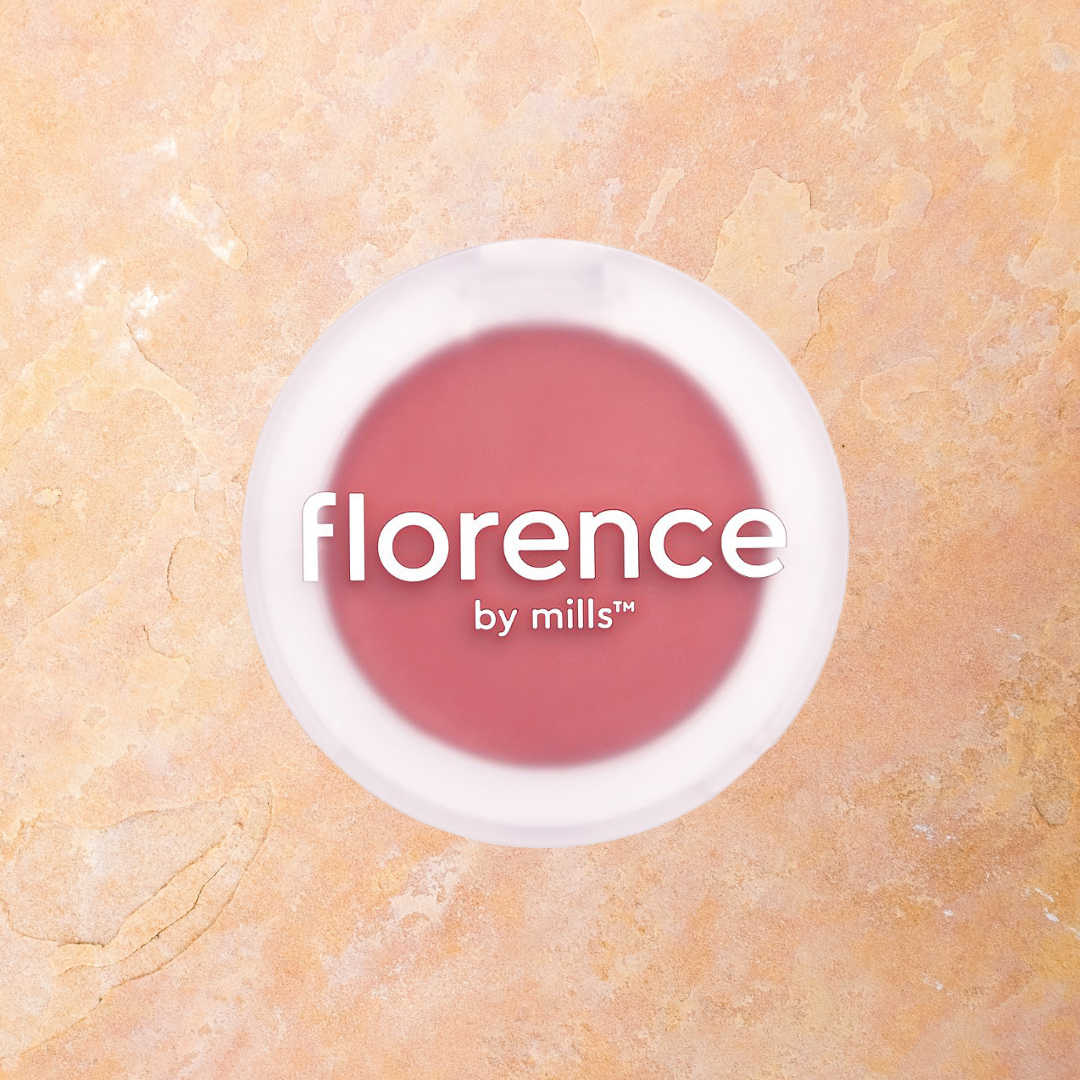 Florence by Mills Cheek Me Later Cream Blush
